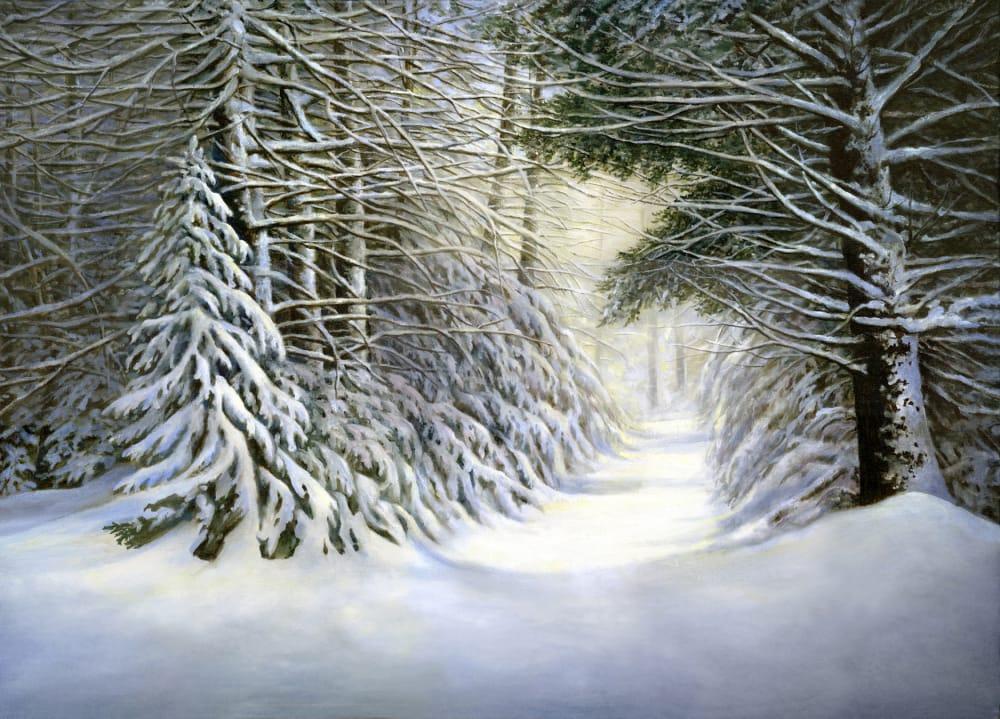 Winter Song